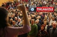 EMEP 8.kongresi yapıldı...Gürkan Yeniden başkan...Ekim Devrimi konserle kutlandı