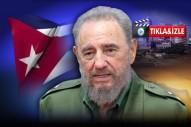 Fidel Catro 1.ölüm yıldönümünde anılıyor