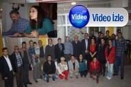 Gebze Pir Sultan'dan TV'lerin kapatılmasına tepki