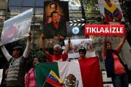 """Maduro: """"Latin Amerika yeni bir direniş dalgasına başlayacak"""""""
