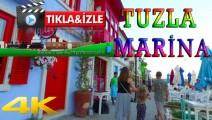 """Mehmet Bilgin ile """"Düştüm Yollara"""" Tuzla Marina"""