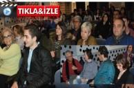 Prof.Dr.Akay, Küreselleşme ve postmodernizm kavramına açıklık getirdi