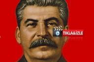 Stalin'in cenaze töreninden ilk kez yayınlanan görüntüler...